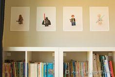 playroom23 thumb Free Lego Star Wars Art Prints