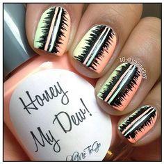 Cool Nail designs | See more nail designs at http://www.nailsss.com/nail-styles-2014/