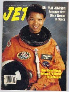 first black astronaut jemison - photo #16