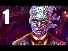 Edge Of Reality 3: Fatal Luck - Part 1 BETA Let's Play Walkthrough FACECAM - YouTube