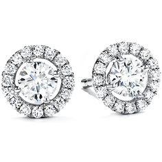 frames for diamond stud earrings - Google Search