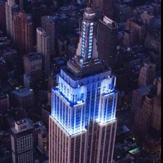 Empire State Building❤