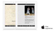 Hz.Mevlana iPad uygulaması