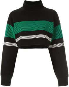 Nagnata Retro Cropped Turtleneck Jumper - Farfetch Nagnata retro cropped turtleneck jumper History of Knitting Yarn spinning, weaving and stitching jobs such as BC. Grunge Outfits, Teen Fashion Outfits, Cute Fashion, Stylish Outfits, Cool Outfits, Fashion Fashion, Grunge Look, 90s Grunge, Grunge Style