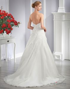 vestido de novia ADHARA