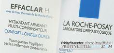 Friday Favourites: La Roche Posay Effaclar H