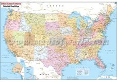 Buy Air Route Map World Online Download Online World Map - Map of us with roads