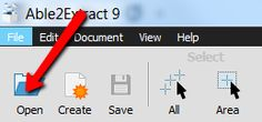 How to Manipulate PDF Documents with Able2Extract 9 | Techprevue.com