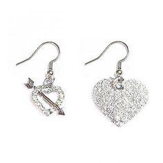 `Love Arrow II` - Trendy Earring  #20, #6thJune, #Accessories, #Earrings, #Fashion, #Httpwwwyesstylecomeninfohtmlpid1012260980, #YesStylecom