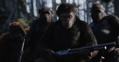 The bananas story of the 5 failed attempts to reboot 'Planet of the Apes'