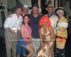 Gilligan's Island Gang