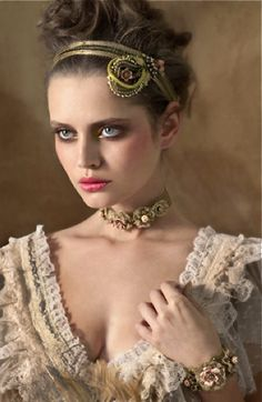Michal Negrin jewelry