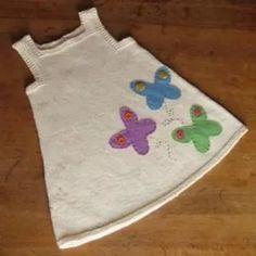 kız bebeklere örgü robalı kumaş elbise: Yandex.Görsel'de 61 bin görsel bulundu