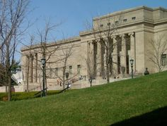 The Nelson Gallery of Art