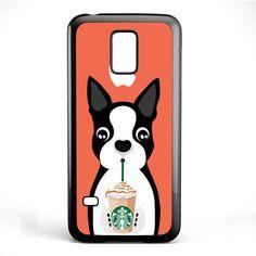 I Love Starbuck TATUM-5474 Samsung Phonecase Cover Samsung Galaxy S3 Mini Galaxy S4 Mini Galaxy S5 Mini