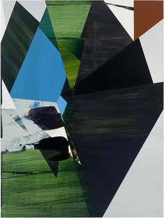 Paintings / 2012 - Vince Contarino