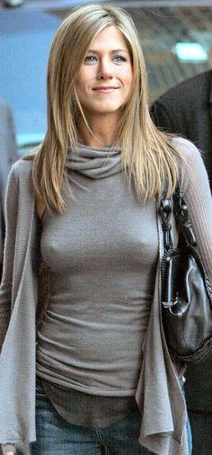 Image result for Nipshot Jennifer Aniston