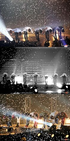This was one of the most touching and beautiful moments ever! INFINITE FIGHTING!
