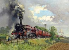 Terence Cuneo.17