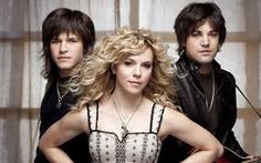 "Recent requests involve this band -- The Band Perry -- and their song ""If I Die Young."""