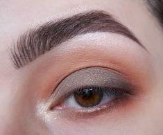 Instagram media by shannonvartistry - 《 t o n e z 》 I'm always so scared to work with cool & warm tones in one look, but here ya go! ♀️ - DETAILS: • @michellebrowsbh Hi-Brow Powder in Deep Brunette / Brow Tint in Dark Brown • @katvondbeauty @thekatvond High Voltage Eye Primer / Saint + Sinner palette {Devils, Baptism, Absolution, Ashes, Sactuary} • @anastasiabeverlyhills @norvina Prisim Palette {Eden, Unity, Saturn} - - - - #eotd#motd#makeupartist#beauty#makeup #makeupart#editorial#ma