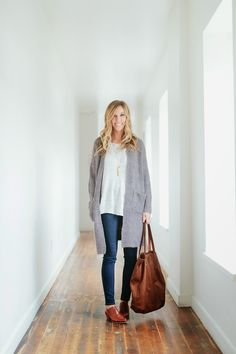 Comfy and perfect with Fount Leather Goods