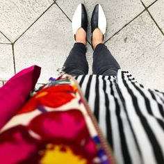 """Gefällt 42 Mal, 3 Kommentare - annasterntaler_outfits (@oneoutfitaday) auf Instagram: """"Artsy fartsy look #oneoutfitaday"""" Anna, Shoe Boots, Shoes, Striped Pants, 6 Years, My Outfit, Outfits, Instagram, Fashion"""