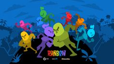 Shovel Knight, Guacamelee!, and many more characters added to Wii-U exclusive 'Runbow'
