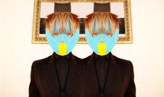 Masked Mirror Reflection Captured by: Kokona Ribane Model: Mostert Steaphanus Chad Mask made by: Tebogo Ribane Mask Making, Tassel Necklace, Reflection, Mirror, Model, Mirrors, Scale Model, Models