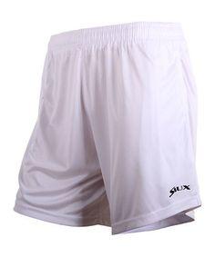 K-Swiss Pantalones Cortos de p/ádel para Mujer