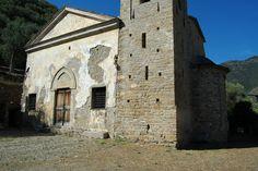 Taggia (IM), Chiesa di Nostra Signora del Canneto