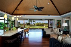 Incorporating Island Style Into Your Home