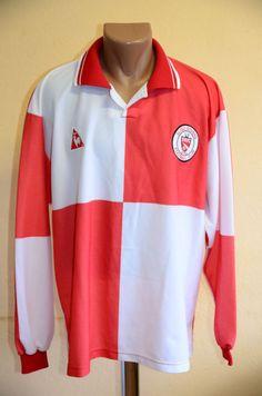 Daily limit exceeded. Football ShirtsSoccer JerseysFootball Jerseys. SLIGO  ROVERS MATCH WORN 1994 1995 HOME ... 0fa8f7dea