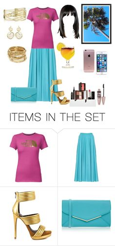 """""""alymorganstevens"""" by empathetic ❤ liked on Polyvore featuring art"""