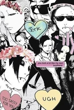 Find images and videos about anime, Collage and tokyo ghoul on We Heart It - the app to get lost in what you love. Wallpaper Animes, Cute Anime Wallpaper, Iphone Wallpaper, Tsukiyama, Kaneki, I Love Anime, All Anime, Anime Stuff, Yolo