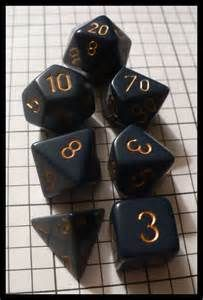 dusty blue copper chessex - Yahoo Image Search Results Blue And Copper, Dusty Blue, Dice, Image Search, Accessories, Cubes, Jewelry Accessories