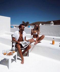 Good morning Santorini' by Juampi*