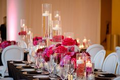 Fabulous Floating Candle Ideas for Weddings - Mon Cheri Bridals