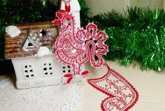 Сувенир новогодний