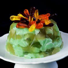 Jelly Shot Test Kitchen: Halloween Remix - Polyjuice Potion
