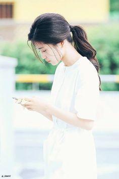 Ulzzang Korea, Ulzzang Girl, Japanese Short Hair, Korean Actresses, Artistic Photography, Korean Beauty, Girl Crushes, Movie Stars, Asian Girl