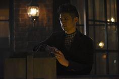 Season 2, Episode 10   Shadowhunters
