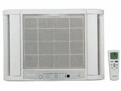 Ar Condicionado de Janela Consul 7.500 BTUs Frio - CCN07B c/ Controle Remoto