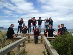 YWAM - Worship DTS - Outreach to Tasmania