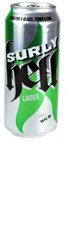 One of Surly's seasonal beers.  STYLE: German Style Munich Helles  MALT: Pilsner, Carahell  HOPS: Sterling  YEAST: German Lager    OG: 12º Plato  ABV: 4.5% v/v  COLOR: 4 ºSRM  IBU: 20  AVAILABILITY: Summer