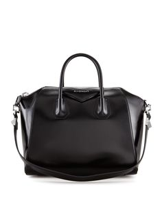 Givenchy Bag, love this shape and the black, but not the price...