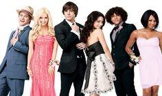 Disney reúne al elenco de High School Musical por su décimo aniversario
