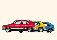 "My first car - a yellow city golf 1300 aka ""Pumba"" Custom Fit Seat Covers, Custom Car Seats, Custom Cars, Volkswagen Golf Mk2, Volkswagen Models, City Golf, African Life, Mode Of Transport, Retro Cars"