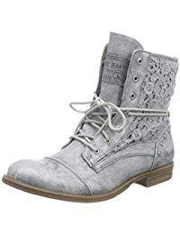 ara Florenz Damen Kurzschaft Stiefel #schuhe #geschenkideen