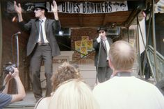 Blues Brothers Universal Studios